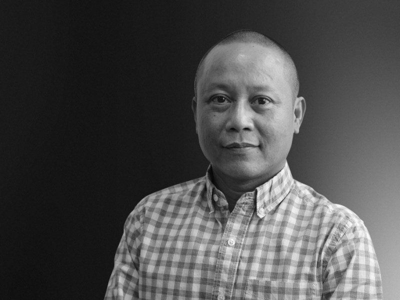 Sonny Swe, co-founder of the Myanmar Times, is keynote speaker at the 22nd Human Rights Press Awards.