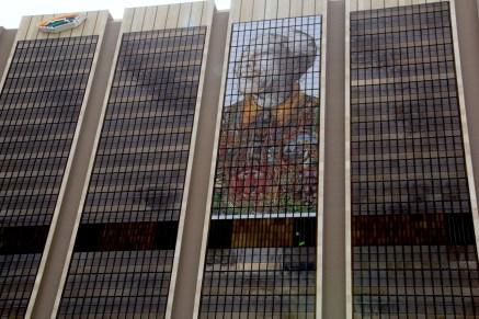 Civic Centre, Cape Town