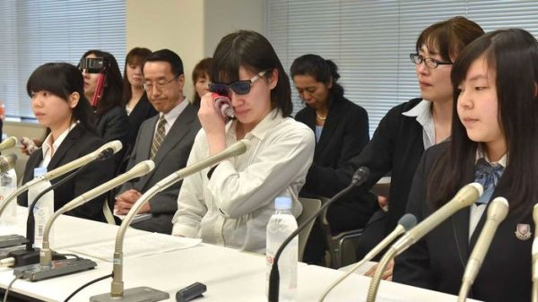 Public Hearings Regarding Hpv Vaccine Injuries In Japan Are Allowed Because Pro Vaccine Forces Are Not In Full Control Of Public Health Policies.