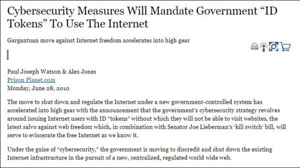 Un Internet Censorship
