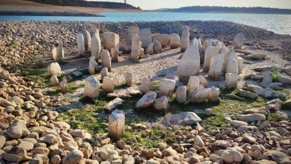 Spanish Stonehenge 2