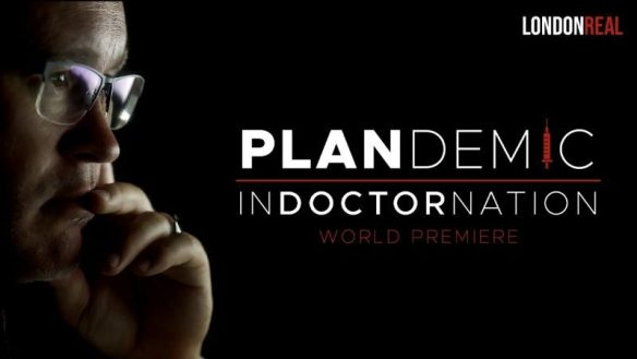 Plandemic Indoctornation