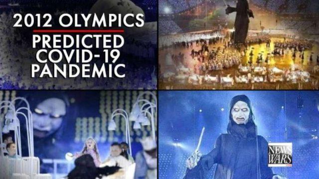 Summergames olimpice în 2012