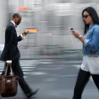 Technology: Bringing us Together, or Tearing us Apart?