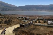 Ayres del Lago – Tafí del Valle – Tucumán
