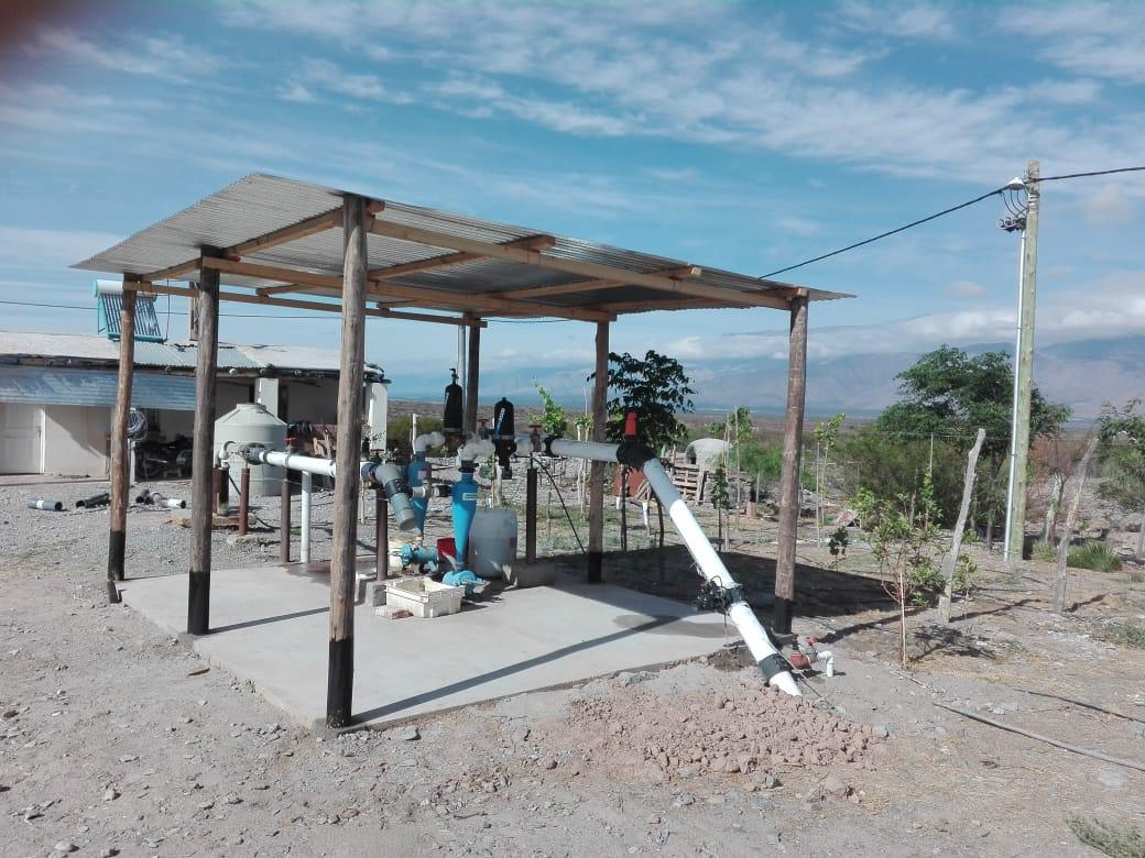 SALTA || COUNTRY DE VIÑAS - AYRES DE TOLOMBÓN 2
