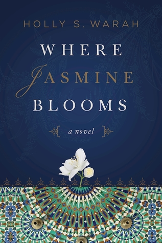 You've to read this book if you're an Arab or interested in Arabic culture (Where jasmine blooms by Holly S. Warah)