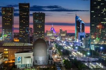 Picture of Kazakhstan (provided by Ingkar)