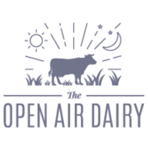 Open air dairy