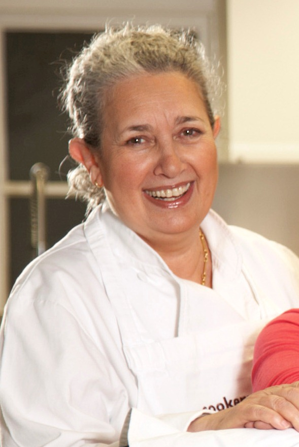 Humans of Hospitality, Rosalind Rathouse Cookery School: Show Notes