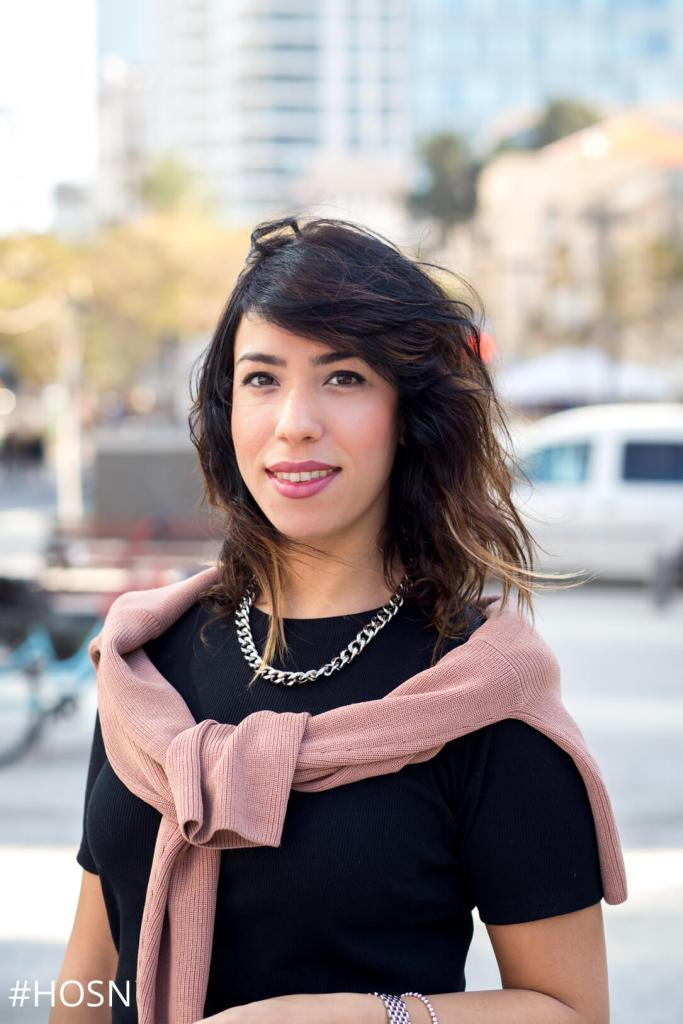 Shirin Aharon - 2