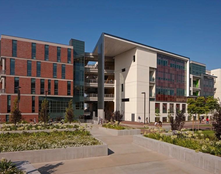 East Los Angeles College ELAC