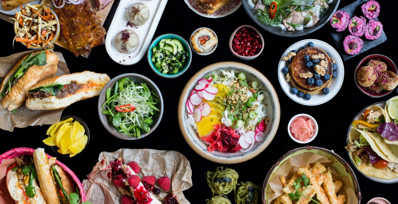 Food hacks at University of Michigan