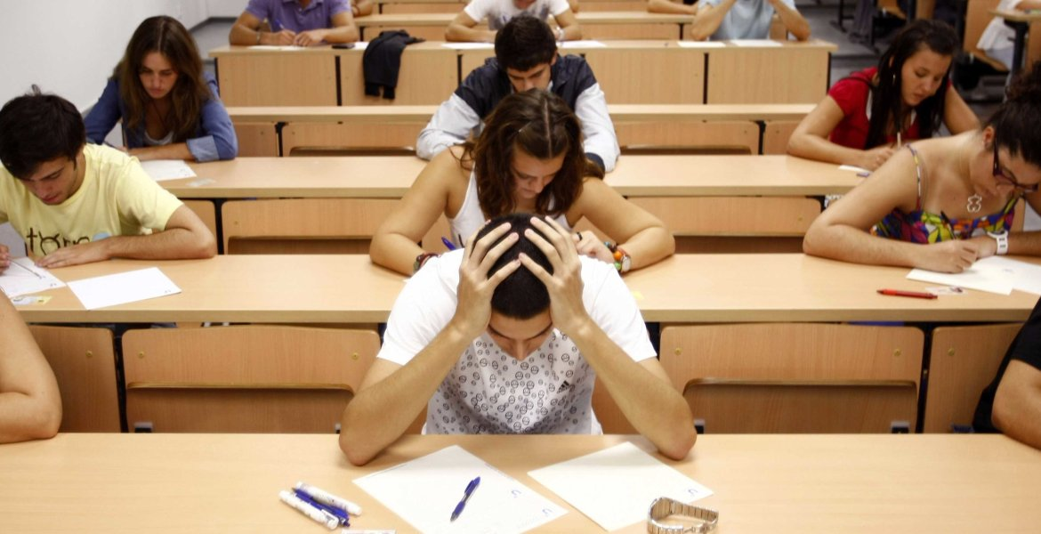 Top 50 Colleges With The Most Depressed Student Bodies
