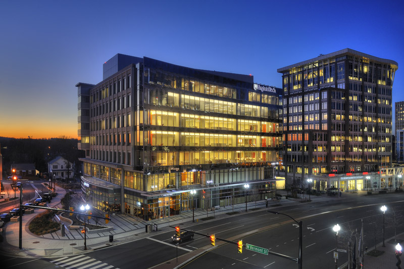 Virginia Tech Research Center - Arlington