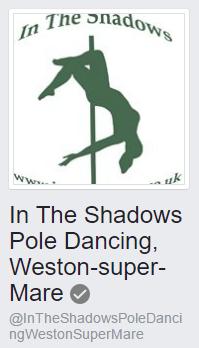 POLE DANCING WESTON-SUPER-MARE