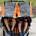 BOB Duallie Stroller Review (Yes, You Want One)