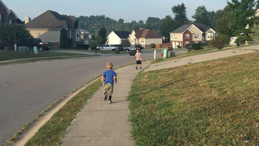 Tricks for Taking Small Kids Hiking https://wp.me/p5hM3U-h3
