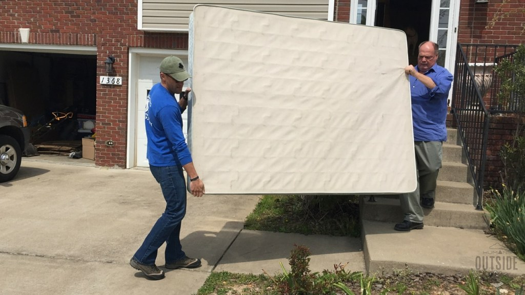 How I Accidentally Sold My Mattress http://wp.me/p5hM3U-j8v