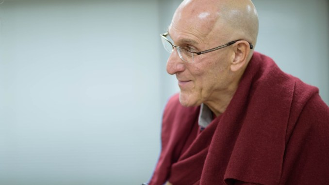 """Media:""""The Dalai Lama's doctor has come to help"""" Pittsburgh Post"""