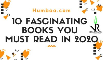 10 fascinating books you must read in 2020