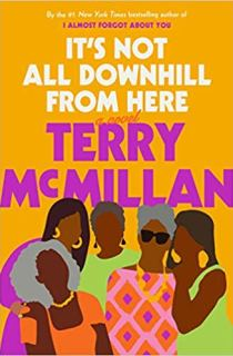 It's Not All Downhill From Here: A Novel by Terry McMillan