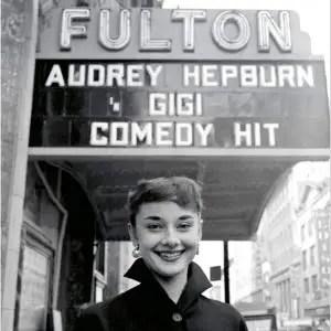 3 Always Audrey Six Iconic Photographers. One Legendary Star on nikhilbook