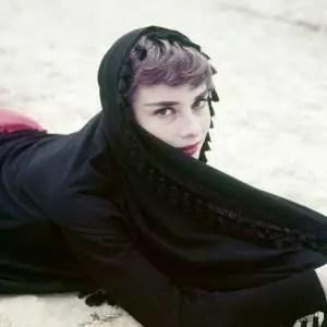 4 Always Audrey Six Iconic Photographers. One Legendary Star on nikhilbook