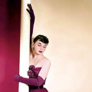 2 Always Audrey Six Iconic Photographers. One Legendary Star on nikhilbook