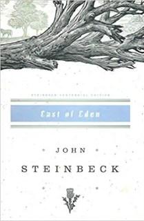 """East of Eden,"" By John Steinbeck"