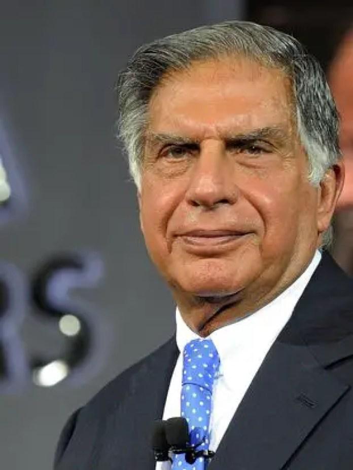 Ratan Tata Quotes - Humbaa.com