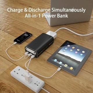 Maxoak Bluetti AC10 Outlet Power Bank