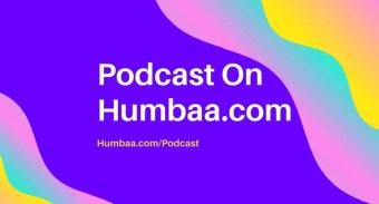 Humbaa Podcast min 1024x576 1 »