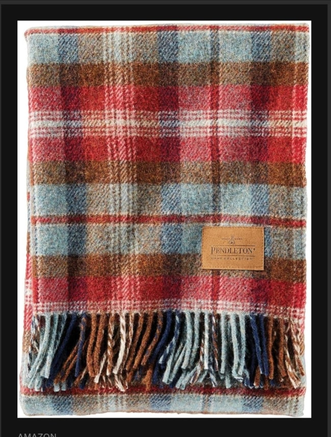 PENDLETON BEACH THROW BLANKET