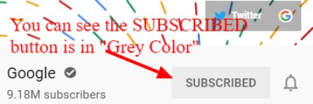 How to Unsubscribe from a YouTube Channel
