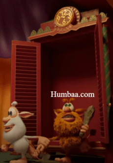 Soosa The Hedgehog o Humbaa.com