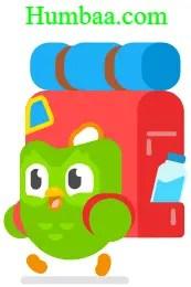 Duolingo on Humbaa.com