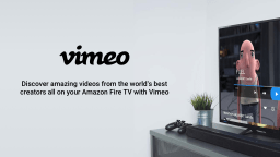 Vimeo Website And APP
