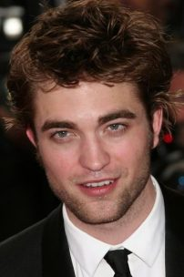 Robert Pattinson Humbaa