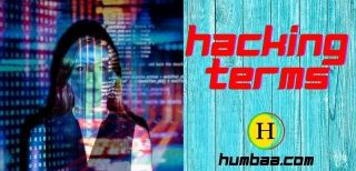 Hacking terms on Humbaa