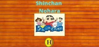 Shinchan Nohara