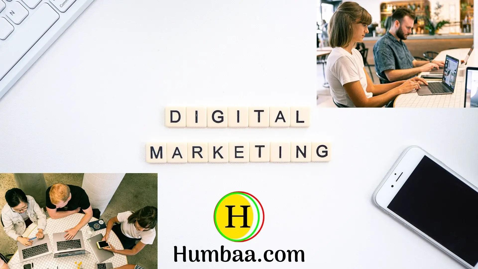 डिजिटल मार्केटिंग क्या है? [Digital Marketing in Hindi]