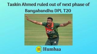 Bangabandhu DPL T20