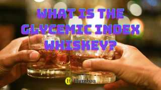 glycemic Index Whiskey