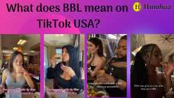 What does BBL mean on TikTok, Instagram, and other social media?