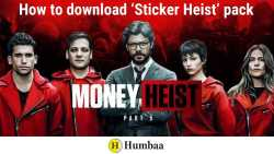 How to download 'Sticker Heist' pack