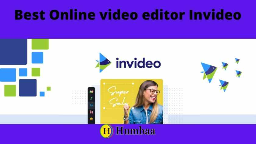Online video editor invideo