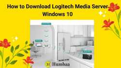 How to Download Logitech Media Server windows 10