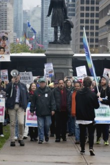 OPINION: OPSEU college faculty strike is still causing stress for students