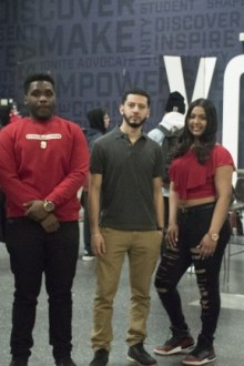 Skilled Humber students go above and beyond the call of duty